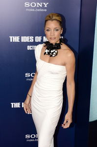"""The Ides of March"" Premiere Michael Michele10-5-2011 / Ziegfeld Theater / New York NY / Sony Pictures / Photo by Eric Reichbaum - Image 24118_0080"