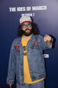 """""""The Ides of March"""" Premiere Judah Friedlander10-5-2011 / Ziegfeld Theater / New York NY / Sony Pictures / Photo by Eric Reichbaum - Image 24118_0109"""