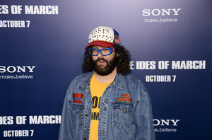 """The Ides of March"" Premiere Judah Friedlander10-5-2011 / Ziegfeld Theater / New York NY / Sony Pictures / Photo by Eric Reichbaum - Image 24118_0110"