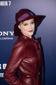 """""""The Ides of March"""" Premiere Evan Rachel Wood10-5-2011 / Ziegfeld Theater / New York NY / Sony Pictures / Photo by Eric Reichbaum - Image 24118_0129"""
