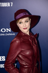 """""""The Ides of March"""" Premiere Evan Rachel Wood10-5-2011 / Ziegfeld Theater / New York NY / Sony Pictures / Photo by Eric Reichbaum - Image 24118_0130"""