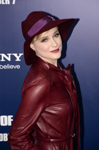 """The Ides of March"" Premiere Evan Rachel Wood10-5-2011 / Ziegfeld Theater / New York NY / Sony Pictures / Photo by Eric Reichbaum - Image 24118_0131"