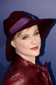 """""""The Ides of March"""" Premiere Evan Rachel Wood10-5-2011 / Ziegfeld Theater / New York NY / Sony Pictures / Photo by Eric Reichbaum - Image 24118_0132"""