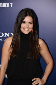 """The Ides of March"" Premiere Katie Lee Joel10-5-2011 / Ziegfeld Theater / New York NY / Sony Pictures / Photo by Eric Reichbaum - Image 24118_0158"