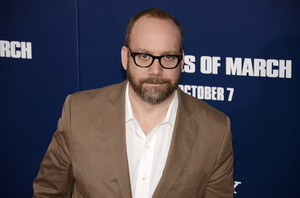 """""""The Ides of March"""" Premiere Paul Giamatti10-5-2011 / Ziegfeld Theater / New York NY / Sony Pictures / Photo by Eric Reichbaum - Image 24118_0170"""