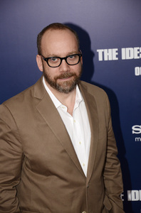"""""""The Ides of March"""" Premiere Paul Giamatti10-5-2011 / Ziegfeld Theater / New York NY / Sony Pictures / Photo by Eric Reichbaum - Image 24118_0171"""