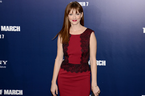 """The Ides of March"" Premiere Judy Greer10-5-2011 / Ziegfeld Theater / New York NY / Sony Pictures / Photo by Eric Reichbaum - Image 24118_0199"