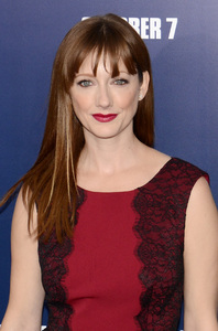 """The Ides of March"" Premiere Judy Greer10-5-2011 / Ziegfeld Theater / New York NY / Sony Pictures / Photo by Eric Reichbaum - Image 24118_0200"