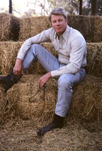 Peter Graves1966 © 1978 Gunther - Image 2412_0015