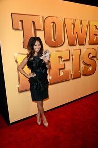 """Tower Heist"" PremiereAnna Park10-24-2011 / Ziegfeld Theater / New York NY / Universal Studios / Photo by Eric Reichbaum - Image 24125_032"