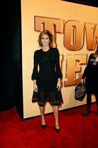 """Tower Heist"" PremiereTea Leoni10-24-2011 / Ziegfeld Theater / New York NY / Universal Studios / Photo by Eric Reichbaum - Image 24125_054"