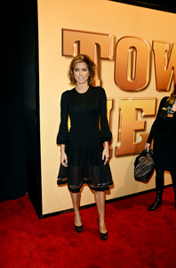 """Tower Heist"" PremiereTea Leoni10-24-2011 / Ziegfeld Theater / New York NY / Universal Studios / Photo by Eric Reichbaum - Image 24125_054"