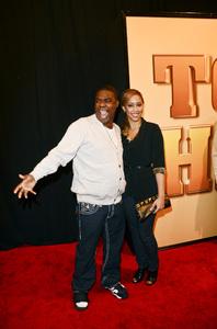 """Tower Heist"" PremiereTracy Morgan 10-24-2011 / Ziegfeld Theater / New York NY / Universal Studios / Photo by Eric Reichbaum - Image 24125_067"