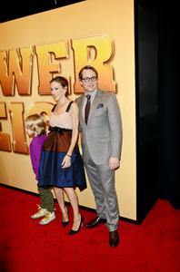 """Tower Heist"" PremiereJames Wilke Broderick, Sarah Jessica Parker, Matthew Broderick10-24-2011 / Ziegfeld Theater / New York NY / Universal Studios / Photo by Eric Reichbaum - Image 24125_092"
