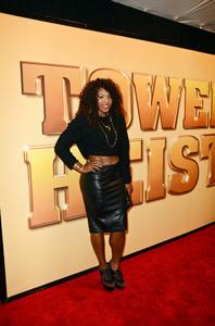 """""""Tower Heist"""" PremiereSerena Williams10-24-2011 / Ziegfeld Theater / New York NY / Universal Studios / Photo by Eric Reichbaum - Image 24125_153"""