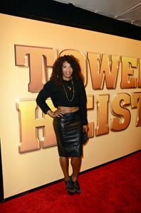 """""""Tower Heist"""" PremiereSerena Williams10-24-2011 / Ziegfeld Theater / New York NY / Universal Studios / Photo by Eric Reichbaum - Image 24125_154"""