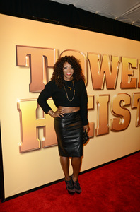 """""""Tower Heist"""" PremiereSerena Williams10-24-2011 / Ziegfeld Theater / New York NY / Universal Studios / Photo by Eric Reichbaum - Image 24125_155"""