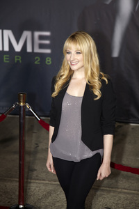 """""""In Time"""" Premiere Melissa Rauch10-20-2011 / Regency Village Theater / Westwood CA / Regency Pictures / Photo by Kevin Kozicki - Image 24126_0060"""