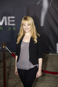 """In Time"" Premiere Melissa Rauch10-20-2011 / Regency Village Theater / Westwood CA / Regency Pictures / Photo by Kevin Kozicki - Image 24126_0061"