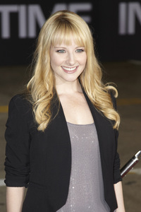 """""""In Time"""" Premiere Melissa Rauch10-20-2011 / Regency Village Theater / Westwood CA / Regency Pictures / Photo by Kevin Kozicki - Image 24126_0066"""