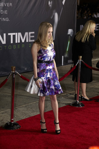 """In Time"" Premiere Amanda Seyfried10-20-2011 / Regency Village Theater / Westwood CA / Regency Pictures / Photo by Kevin Kozicki - Image 24126_0212"