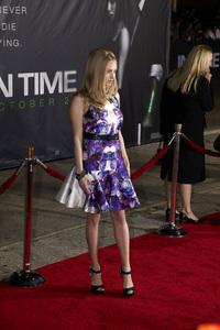 """In Time"" Premiere Amanda Seyfried10-20-2011 / Regency Village Theater / Westwood CA / Regency Pictures / Photo by Kevin Kozicki - Image 24126_0212"