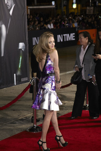 """In Time"" Premiere Amanda Seyfried10-20-2011 / Regency Village Theater / Westwood CA / Regency Pictures / Photo by Kevin Kozicki - Image 24126_0214"