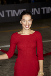 """In Time"" Premiere Vanessa Lengies10-20-2011 / Regency Village Theater / Westwood CA / Regency Pictures / Photo by Kevin Kozicki - Image 24126_0251"