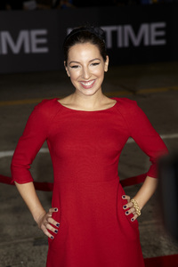 """In Time"" Premiere Vanessa Lengies10-20-2011 / Regency Village Theater / Westwood CA / Regency Pictures / Photo by Kevin Kozicki - Image 24126_0256"