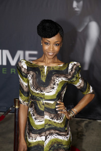 """In Time"" Premiere Yaya DaCosta10-20-2011 / Regency Village Theater / Westwood CA / Regency Pictures / Photo by Kevin Kozicki - Image 24126_0278"