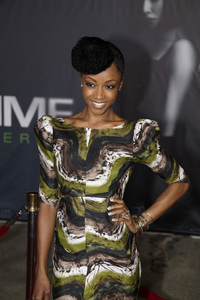 """In Time"" Premiere Yaya DaCosta10-20-2011 / Regency Village Theater / Westwood CA / Regency Pictures / Photo by Kevin Kozicki - Image 24126_0279"