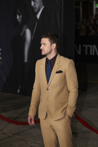 """""""In Time"""" Premiere Justin Timberlake10-20-2011 / Regency Village Theater / Westwood CA / Regency Pictures / Photo by Kevin Kozicki - Image 24126_0292"""