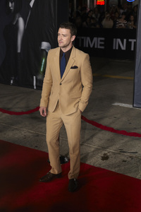 """""""In Time"""" Premiere Justin Timberlake10-20-2011 / Regency Village Theater / Westwood CA / Regency Pictures / Photo by Kevin Kozicki - Image 24126_0295"""