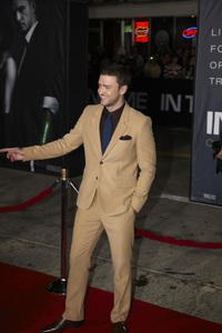 """""""In Time"""" Premiere Justin Timberlake10-20-2011 / Regency Village Theater / Westwood CA / Regency Pictures / Photo by Kevin Kozicki - Image 24126_0299"""