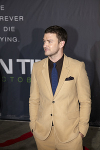 """""""In Time"""" Premiere Justin Timberlake10-20-2011 / Regency Village Theater / Westwood CA / Regency Pictures / Photo by Kevin Kozicki - Image 24126_0304"""