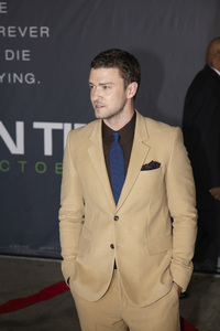 """""""In Time"""" Premiere Justin Timberlake10-20-2011 / Regency Village Theater / Westwood CA / Regency Pictures / Photo by Kevin Kozicki - Image 24126_0305"""