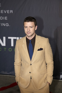 """""""In Time"""" Premiere Justin Timberlake10-20-2011 / Regency Village Theater / Westwood CA / Regency Pictures / Photo by Kevin Kozicki - Image 24126_0307"""