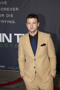 """""""In Time"""" Premiere Justin Timberlake10-20-2011 / Regency Village Theater / Westwood CA / Regency Pictures / Photo by Kevin Kozicki - Image 24126_0309"""