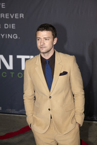 """In Time"" Premiere Justin Timberlake10-20-2011 / Regency Village Theater / Westwood CA / Regency Pictures / Photo by Kevin Kozicki - Image 24126_0310"