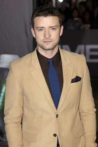 """""""In Time"""" Premiere Justin Timberlake10-20-2011 / Regency Village Theater / Westwood CA / Regency Pictures / Photo by Kevin Kozicki - Image 24126_0314"""