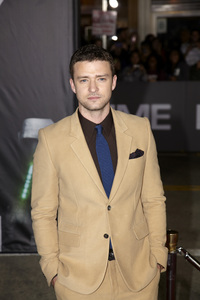 """""""In Time"""" Premiere Justin Timberlake10-20-2011 / Regency Village Theater / Westwood CA / Regency Pictures / Photo by Kevin Kozicki - Image 24126_0315"""