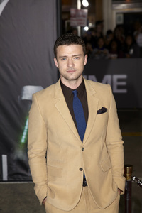 """""""In Time"""" Premiere Justin Timberlake10-20-2011 / Regency Village Theater / Westwood CA / Regency Pictures / Photo by Kevin Kozicki - Image 24126_0316"""