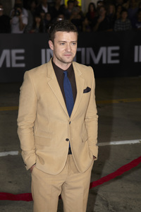 """""""In Time"""" Premiere Justin Timberlake10-20-2011 / Regency Village Theater / Westwood CA / Regency Pictures / Photo by Kevin Kozicki - Image 24126_0318"""