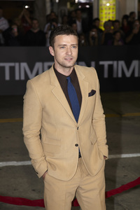 """""""In Time"""" Premiere Justin Timberlake10-20-2011 / Regency Village Theater / Westwood CA / Regency Pictures / Photo by Kevin Kozicki - Image 24126_0322"""