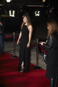 """In Time"" Premiere Olivia Wilde10-20-2011 / Regency Village Theater / Westwood CA / Regency Pictures / Photo by Kevin Kozicki - Image 24126_0381"