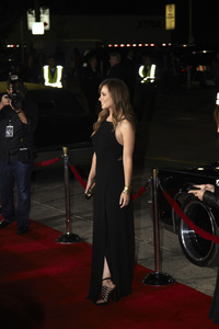 """In Time"" Premiere Olivia Wilde10-20-2011 / Regency Village Theater / Westwood CA / Regency Pictures / Photo by Kevin Kozicki - Image 24126_0383"