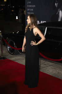 """In Time"" Premiere Olivia Wilde10-20-2011 / Regency Village Theater / Westwood CA / Regency Pictures / Photo by Kevin Kozicki - Image 24126_0388"