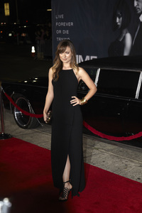 """In Time"" Premiere Olivia Wilde10-20-2011 / Regency Village Theater / Westwood CA / Regency Pictures / Photo by Kevin Kozicki - Image 24126_0392"