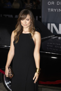 """In Time"" Premiere Olivia Wilde10-20-2011 / Regency Village Theater / Westwood CA / Regency Pictures / Photo by Kevin Kozicki - Image 24126_0393"