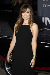 """In Time"" Premiere Olivia Wilde10-20-2011 / Regency Village Theater / Westwood CA / Regency Pictures / Photo by Kevin Kozicki - Image 24126_0395"
